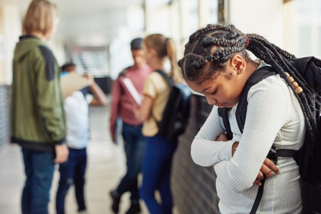 Trípticos Del Bullying