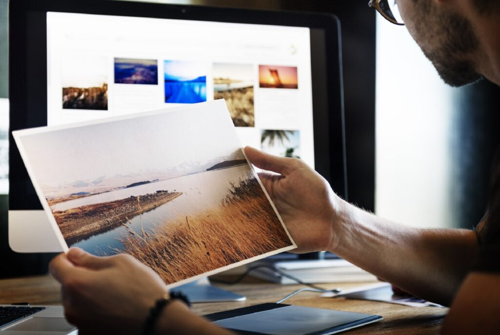 Cómo Hacer Un Tríptico Con Adobe Illustrator