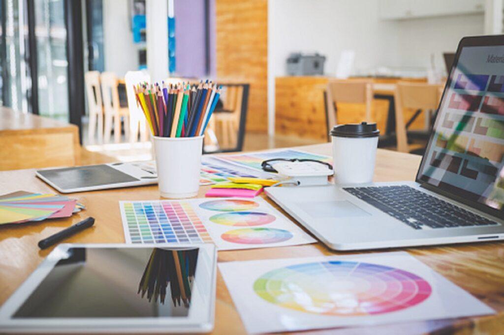 Cómo Hacer Un Tríptico Con Adobe InDesign