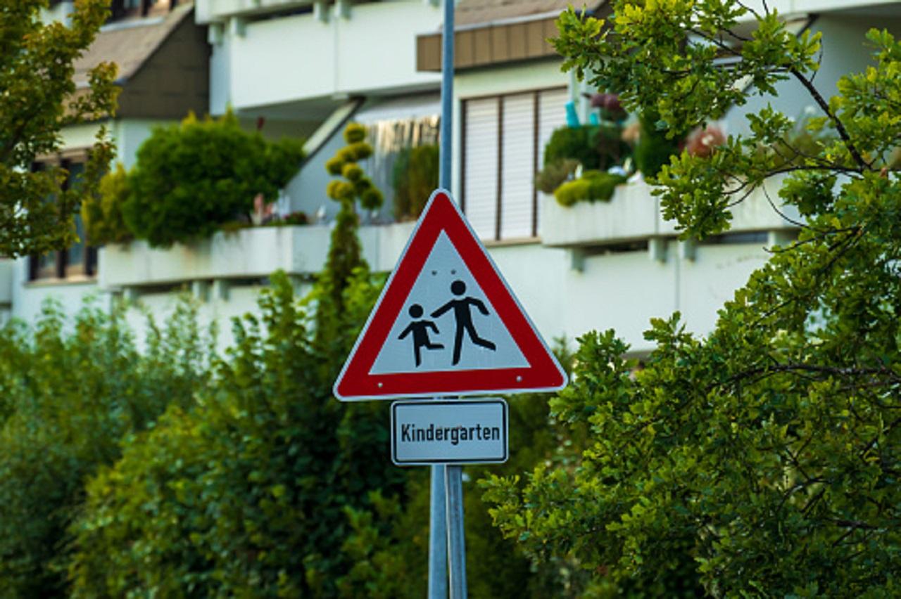 Prevención de Accidentes en la Escuela