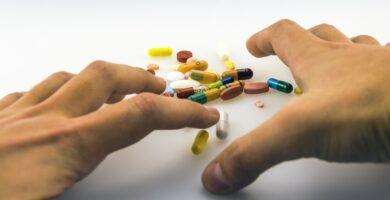 Tríptico sobre las Drogas