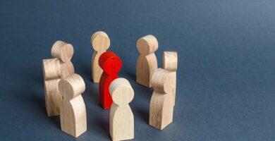 Trípticos De La Discriminación