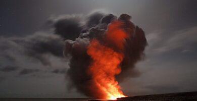 Trípticos De Los Desastres Naturales