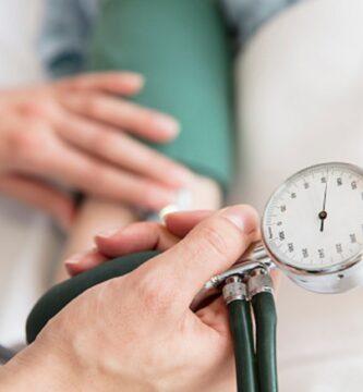 Trípticos sobre la Hipertensión Arterial