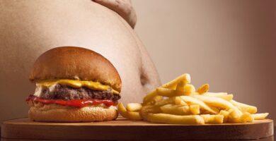 Trípticos sobre la Obesidad